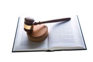 インターネット上の法律