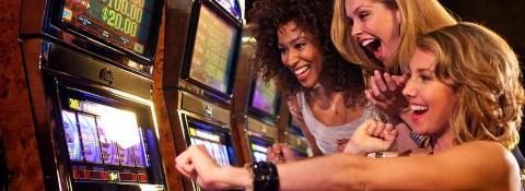 エキサイティングなギャンブルの世界