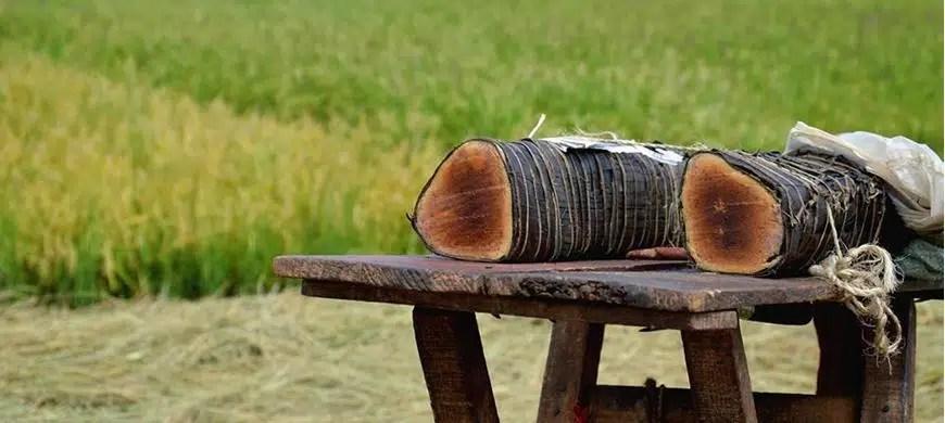 Madagascar : à table au Nouvel an, découvrez le fameux «hanim-pitoloha»