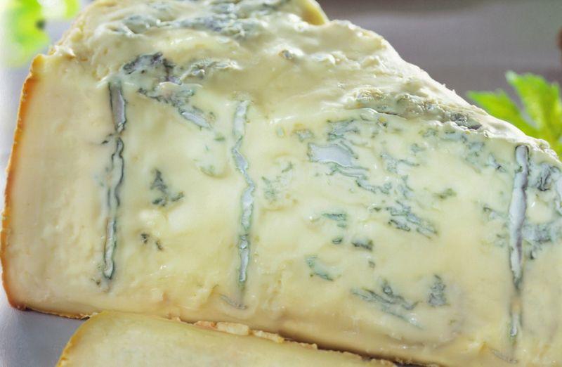 Il Gorgonzola è apprezzato nella variante cremosa, ma piace tanto anche quello piccante