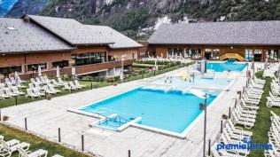 Lago Maggiore Marathon Pernottamento e Terme esterno
