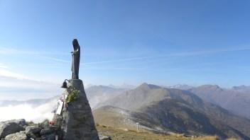 T1 Alpe Soglia foto di Cecilia Genisio