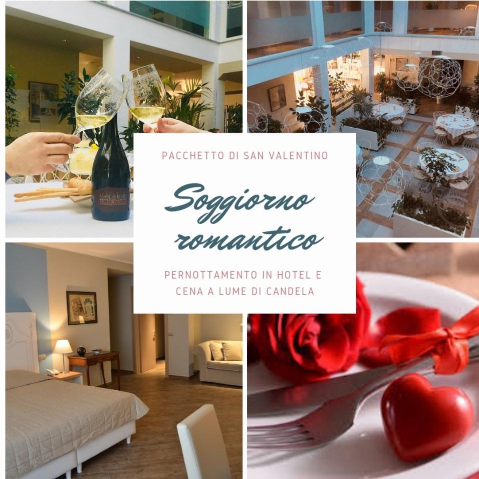 Soggiorno Romantico al Monteverde - Booking Piemonte