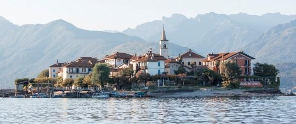 Alla scoperta dei tesori del Lago Maggiore (7) - copertina