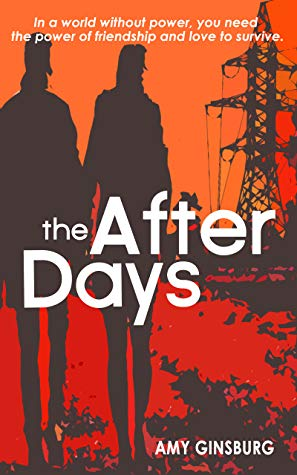 The After Days, Amy Ginsberg