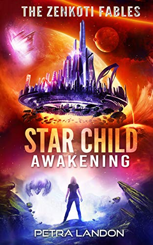 star child, petra landon