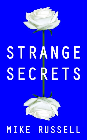 strange secrets, book review, fantasy