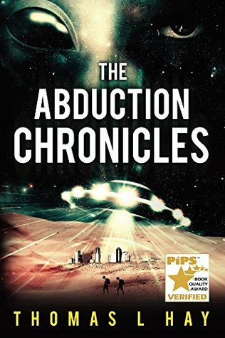 abduction chronicles, thomas l hay