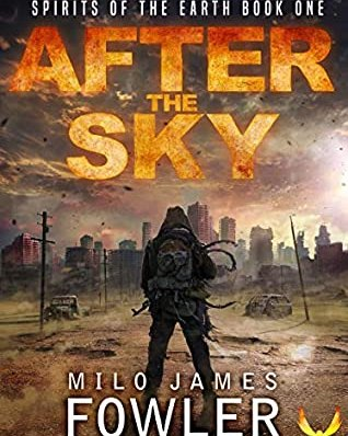 After the Sky, Milo Fowler