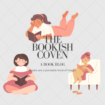 NEW BOOK BLOG INCOMING!