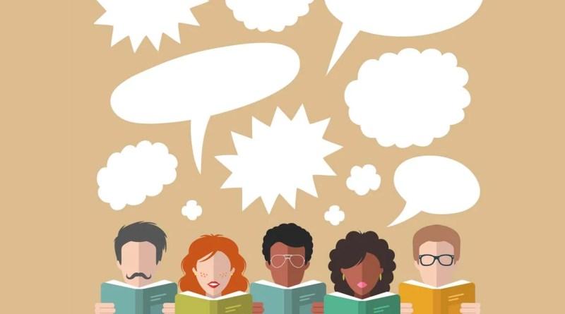 Eternal Benefits of book clubs