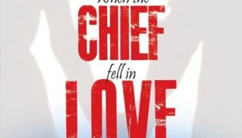 Book Review : When The Chief Fell In Love   The Bookish Elf