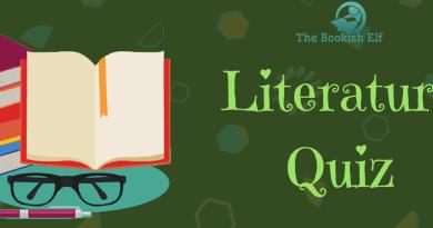Literature Quiz | The Bookish Elf