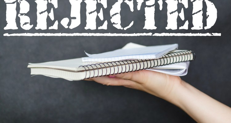 Bestseller books that were initially rejected by Publishers | The Bookish Elf