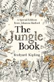 Bestsellers that initially rejected - The Jungle Book by Rudyard Kipling | The Bookish Elf
