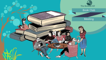 Tips for Book Club Meeting | The Bookish Elf