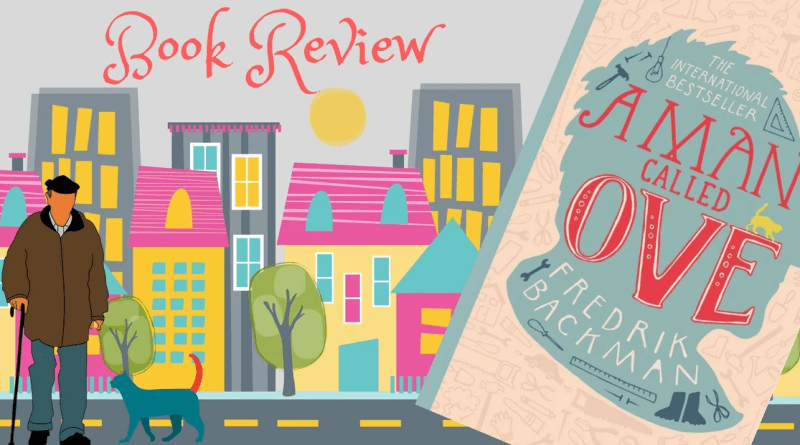 Book Review: A Man Called Ove | The Bookish Elf
