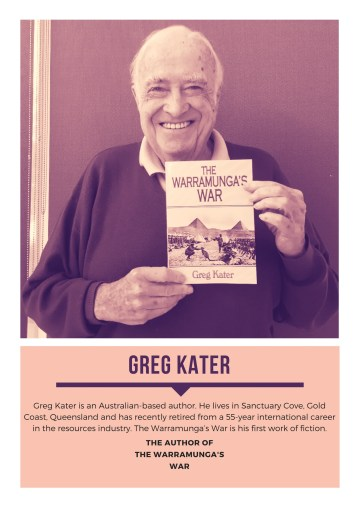Greg Kater