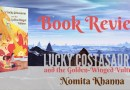 Book Review - Lucky Costasaurus and the Golden-Winged Vultures