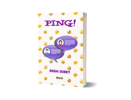 Ping! by Rashi Dubey