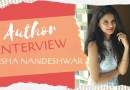 Author Interview - Alisha Nandeshwar | The Author of No More No Less