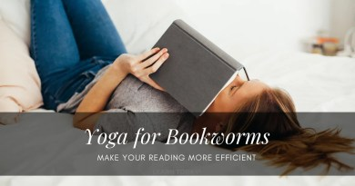 Yoga for Bookworms