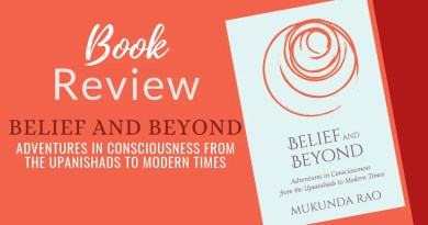 Book Review Belief and Beyond by Mukunda Rao