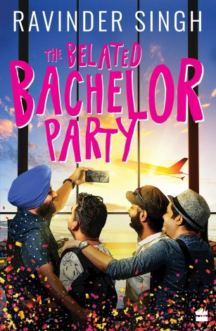 The Belated Bachelor Party