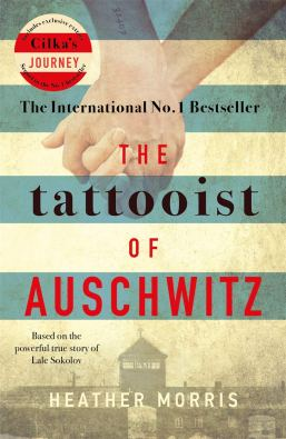 Book Review - The Tattooist of Auschwitz