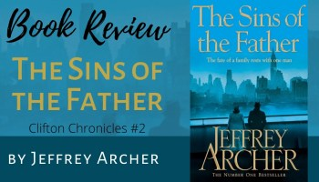 The Sins of the Father - Clifton Chronicles #2 by Jeffrey Archer