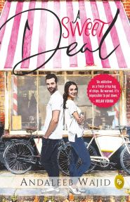 Book Review - A Sweet Deal by Andaleeb Wajid