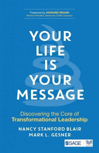 Book Review - Your Life Is Your Message