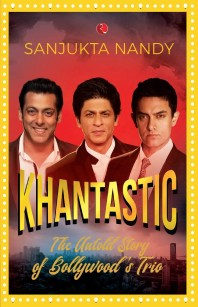 Book Review - Khantastic by Sanjukta Nandy