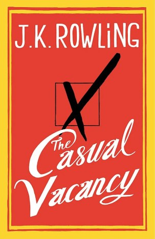 Book Review The Casual Vacancy by J K Rowling