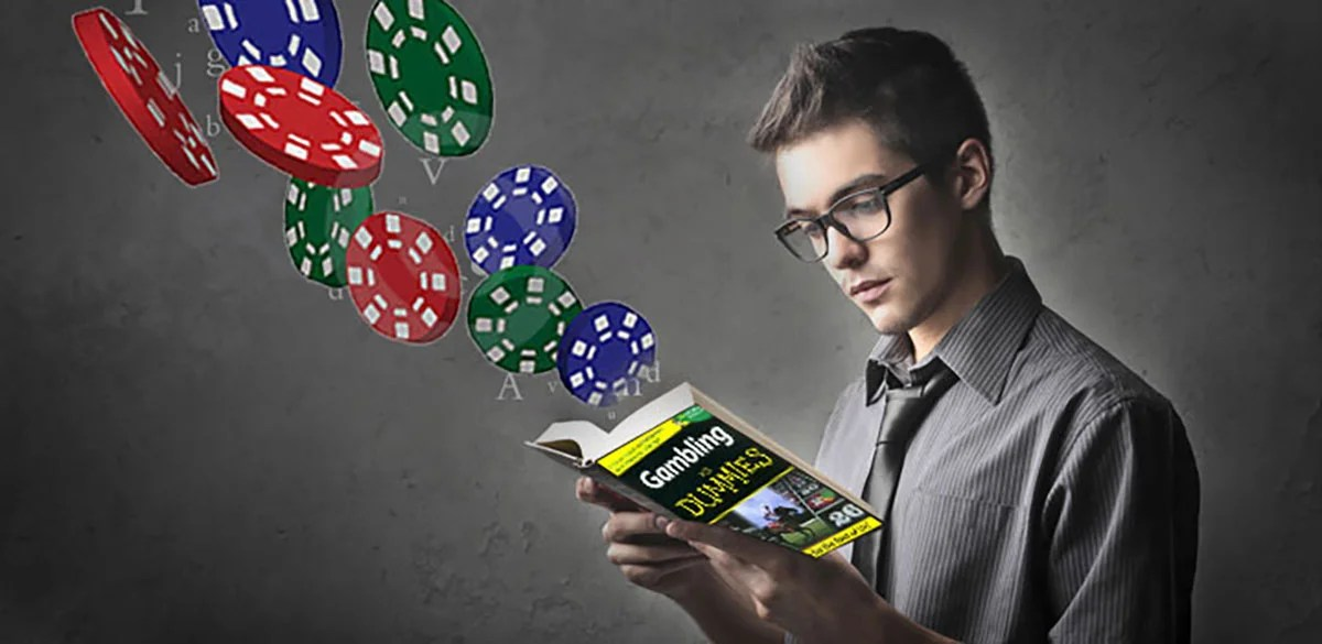 5 books that will make you an online betting pro