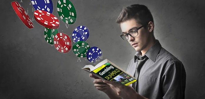 Books on Recreational gambling