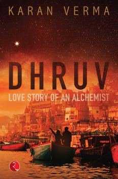 Book Review - Dhruv by Karan Verma