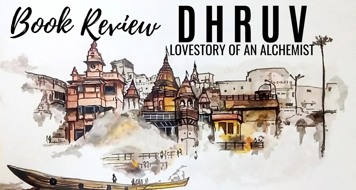 Book Review: Dhruv by Karan Verma