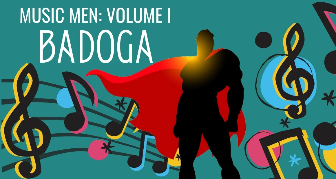 Book Review: Music Men: Badoga by Pankaj Saini