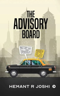 Book Review _ The Advisory Board by Hemant Joshi