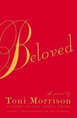 Book Review - Beloved by Toni Morrison