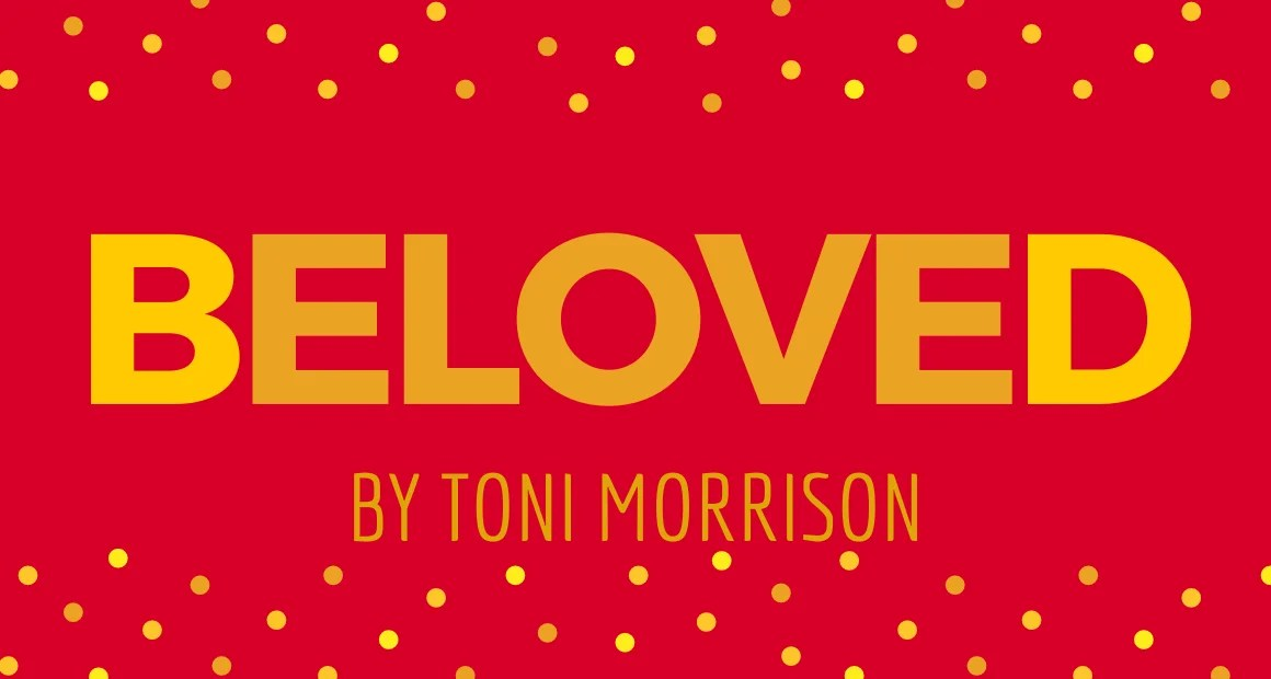 Book Review: Beloved by Toni Morrison