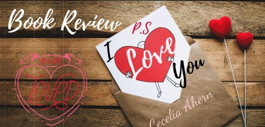 Book Review: P. S. I Love You by Cecelia Ahern