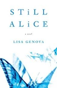 Book Review - Still Alice by Lisa Genova