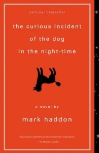 Book Review - The Curious Incident of the Dog in the Night-Time by Mark Haddon