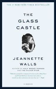 Book Review -The Glass Castle by Jeannette Walls