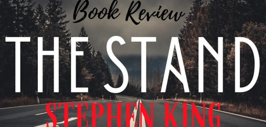 Book Review: The Stand by Stephen King
