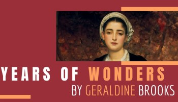 Book Review - Year of Wonders by Geraldine Brooks