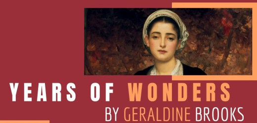 Book Review: Year of Wonders by Geraldine Brooks