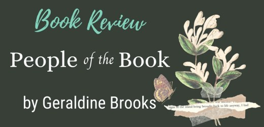 Book Review: People of the Book by Geraldine Brooks